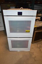 Whirlpool WOD51EC7AW 27  White Double Electric Wall Oven NOB  19576 T2