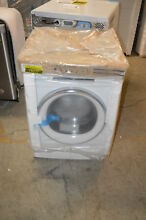 Whirlpool WHD5090GW 24  White Front Load Electric Dryer NOB  19277 T2 CLW