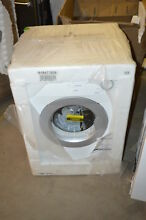 Whirlpool WED7500VW 24  White Front Load Electric Dryer NOB  19292 T2 CLW
