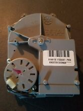GENUINE GE WASHER TIMER 175D2307P050  OEM   FREE SHIPPING