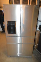 KitchenAid KRMF706ESS 36  Stainless French Door Refrigerator NOB  19605