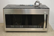 Samsung ME21H9900A 30  Stainless Over The Range Microwave NOB   10940 WLK