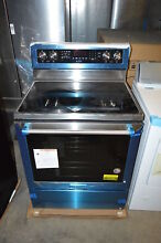 KitchenAid KFEG500ESS 30  Stainless Freestanding Electric Range NOB  19755