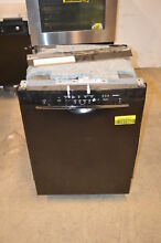 Bosch SHE3AR56UC 24  Black Full Console Dishwasher NOB  19796 WLK