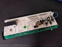 GE WASHER CONTROL BOARD   PART  WH12X10524