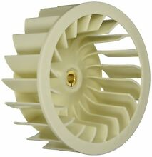 NEW ORIGINAL GE Dryer Blower Wheel WE16X10002  583EL1002A