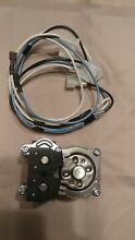 Genuine OEM Whirlpool Dryer M Series Gas Valve 279923