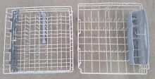 Dishwasher Racks for Frigidaire Model LFBD2409L    Upper and Lower