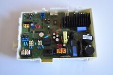 MAIN PCB BOARD EBR79950213 FOR LG WASHER DRYER COMBO WM3997HWA