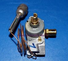 NEW GENUINE HARPER WYMAN 5630H0001 GAS RANGE   GAS WALL OVEN THERMOSTAT ASSEMB