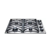 Dacor RGC304SNG 30  Stainless Natural Gas 4 Burners Cooktop NOB  21311