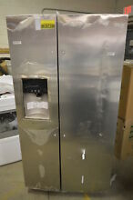 Electrolux EW23CS85KS 36  Stainless Side By Side Refrigerator CD NOB  21341 CLN