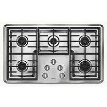 Maytag MGC7536WS 36  Stainless 5 Burner Gas Cooktop NIB  2023