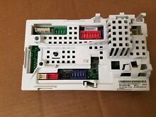 WHIRLPOOL WASHER ELECTRONIC CONTROL BOARD PART  W10711304