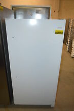 Frigidaire FFFU14F2QW 30  White Freestanding Upright Freezer NOB  21612