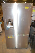 Frigidaire FPBS2777RF 36  Stainless Pro French Door Refrigerator NOB   21672