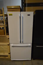Maytag MFF2055FRW 30  White French Door Refrigerator NOB T2  21845 CLW