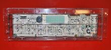 GE Oven Electric Control Board Without Overlay   Part   WB27T10816  191D3776P007