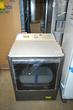 Maytag MEDB855DC 29  Metallic Slate Front Load Electric Dryer NOB T2  22032