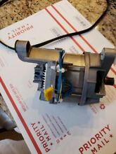 Bosch Washing Machine Motor and Belt