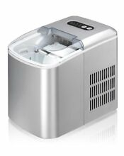 Portable Ice Maker By Sunpentown   876840012752