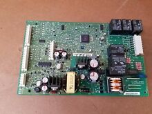 GE REFRIGERATOR MAIN CONTROL BOARD PART  200D2260G008