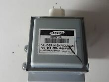 MAGNETRON 0M75P 10  SAMSUNG ME179KFETSR MICROWAVE MANY PARTS AVAIL