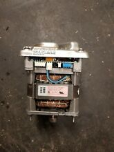 GE WASHER DRIVE MOTOR   PART  175D5106G015