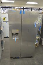 Whirlpool WRS325FDAM 36  Stainless Side by Side Refrigerator NOB T 2  15407 CLW