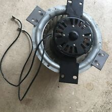 Thermador 27  Electric Oven CMT227N CMT127N Upper Fan Assembly