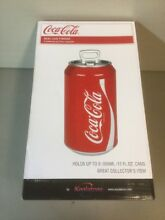 Coca Cola Mini Fridge  Brand New