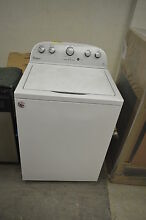 Whirlpool WTW4915EW 27  White Top Load Washer NOB T 2 CLW  14507