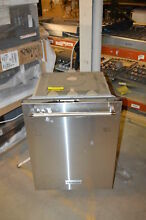 KitchenAid KDTE104ESS 24  Stainless Fully Integrated Dishwasher NOB T2  22802