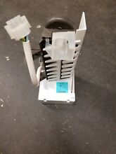 FRIGIDAIRE REFRIGERATOR FREEZER ICE MAKER ASSEMBLY   PART  241642503