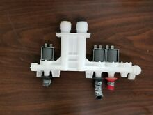 GE WASHER WATER VALVE   PART  33090091 237D1298P001