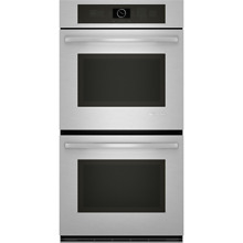 Jenn Air JJW2827WS 27  Stainless Steel Double Wall Oven Convection NOB  1561 CLW
