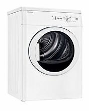 Blomberg 24 Inch Electric Dryer Brand New