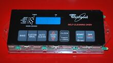 Whirlpool Gas Oven Control Board   Part   3196247