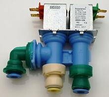Ice Maker Water Valve for Whirlpool Sears AP6019940 PS11753251 W10341329