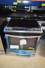 Whirlpool WEE745H0FS 30  Stainless Slide In Electric Range NOB  17447 CLW