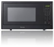 Kenmore 73779 0 9 cu  ft  Microwave Oven Black Home Kitchen Counter Quali
