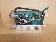 GE WASHER MOTOR CONTROL BOARD PART  WMAA0011000000
