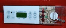 GE Oven Electronic Control Board   Part   WB27X5553  164D2851P015