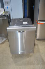 KitchenAid KDFE104DSS 24  Stainless Front Control Dishwasher NOB  7743 CLW