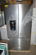 KitchenAid KRFC604FSS 36  Stainless French Door Refrigerator NOB CD  23295