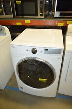Whirlpool WED90HEFW 27  White Front Load Electric Dryer NOB P  23388 CLW