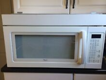 Whirlpool WMH31017AS 1000 Watts Without Convection Cook Microwave Oven