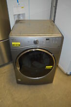 Whirlpool WED85HEFC 27  Chrome Shadow Front Load Electric Dryer  18156 T2 CLW