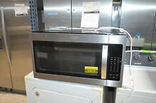 Whirlpool WMH32519HZ 30  Stainless Over The Range Microwave NOB CLW  23619