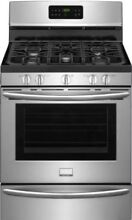 Brand New Frigidaire Stainless Steel Cooking Range  FGGF3035RF
